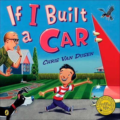 If I Built a Car Cover Image
