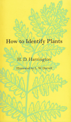 How To Identify Plants Cover Image