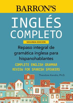 Ingles Completo (Barron's Foreign Language Guides) Cover Image