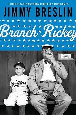 Branch Rickey Cover