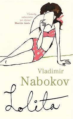 Lolita Cover Image