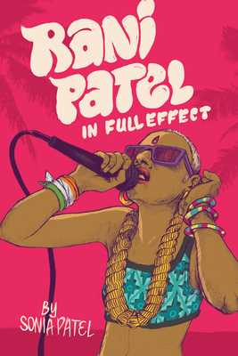Rani Patel in Full Effect Cover