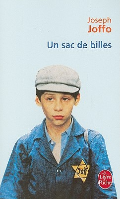 Un Sac de Billes (Le Livre de Poche #5641) Cover Image