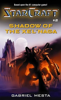 Starcraft: Shadow of the Xel'naga cover image