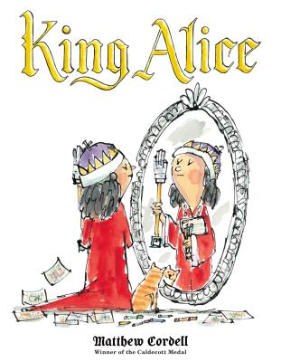 King Alice by Matthew Cordell