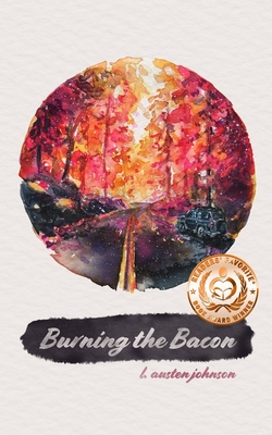 Cover for Burning the Bacon
