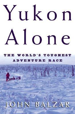 Yukon Alone Cover