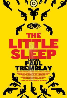 The Little Sleep Cover