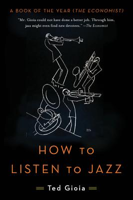 How to Listen to Jazz Cover Image