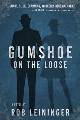 Gumshoe on the Loose (The Mortimer Angel Series) Cover Image
