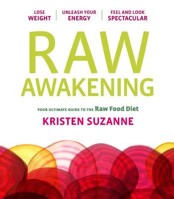 Raw Awakening Cover