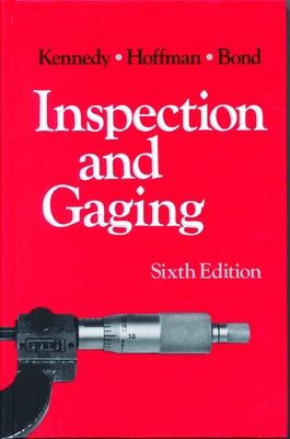Inspection and Gaging Cover Image