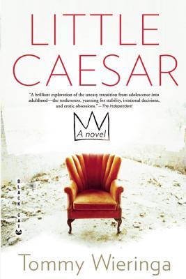Little Caesar Cover