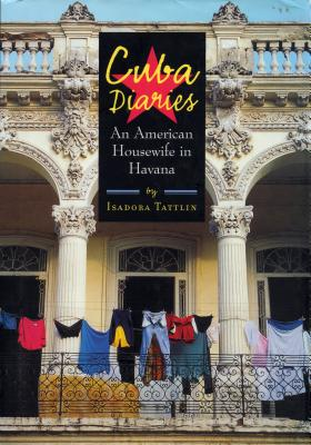 Cuba Diaries Cover