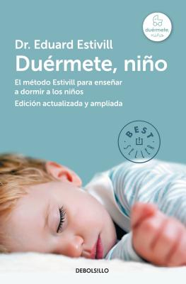 Duérmete niño / 5 Days to a Perfect Night's Sleep for Your Child Cover Image