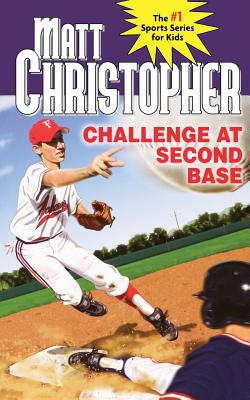 Challenge at Second Base Cover Image