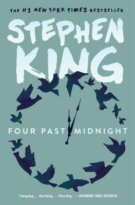 Four Past Midnight cover image