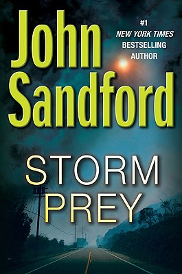 Storm Prey Cover Image