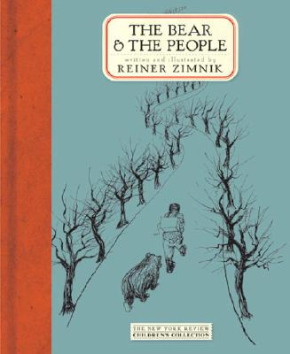 The Bear and the People Cover