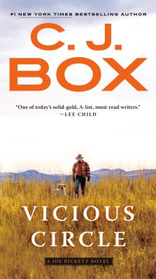 Vicious Circle (A Joe Pickett Novel #17) Cover Image