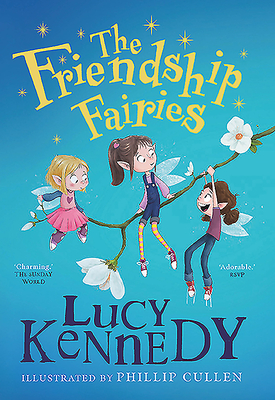 The Friendship Fairies Cover Image