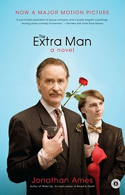 The Extra Man: A Novel Cover Image