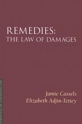 Remedies: The Law of Damages Cover Image