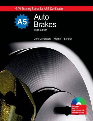 Auto Brakes, A5 Cover