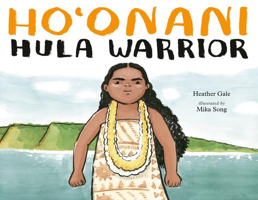 Ho'onani: Hula Warrior Cover Image