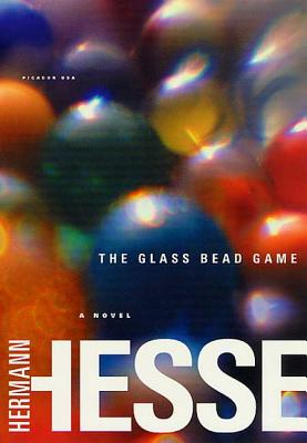 The Glass Bead Game: (Magister Ludi) A Novel Cover Image
