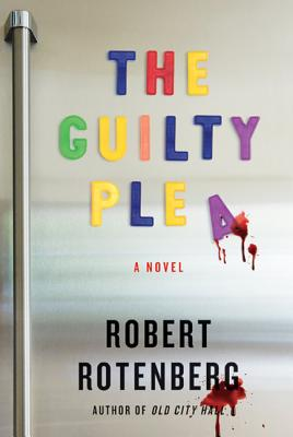 The Guilty Plea Cover