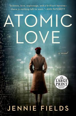 Atomic Love cover