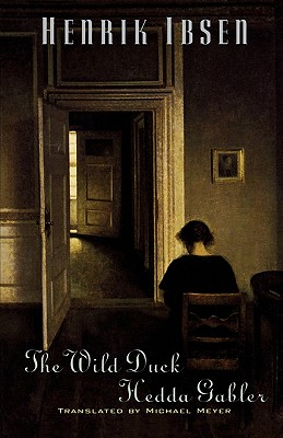 The Wild Duck and Hedda Gabler Cover Image