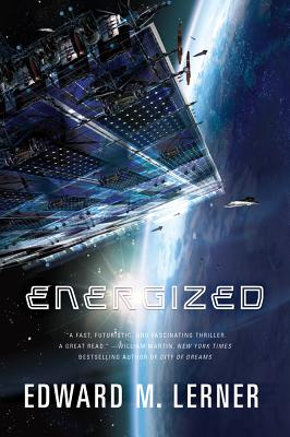 Energized Cover