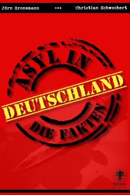Asyl in Deutschland: Die Fakten Cover Image