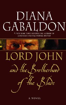 Lord John and the Brotherhood of the Blade Cover