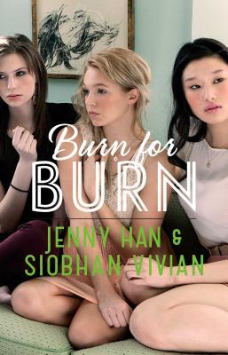 Burn for Burn Cover Image
