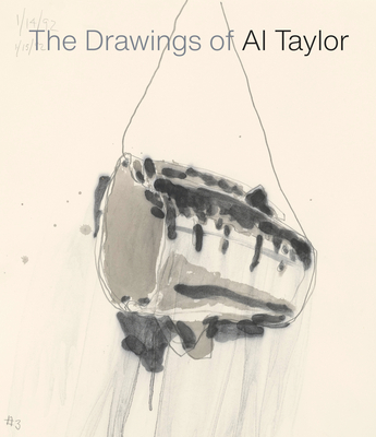 The Drawings of Al Taylor Cover Image