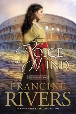 A Voice in the Wind (Mark of the Lion #1) Cover Image