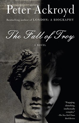 The Fall of Troy Cover