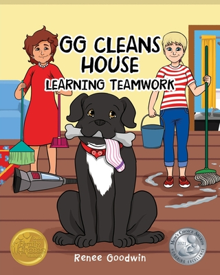 GG Cleans House: Learning Teamwork Cover Image