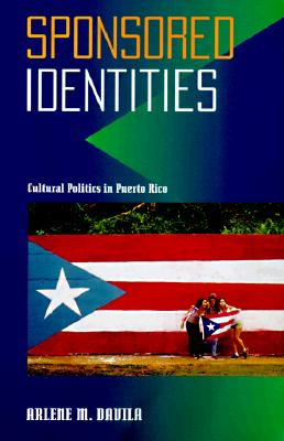 Sponsored Identities PB Cover