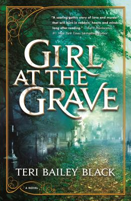 Girl at the Grave Cover Image