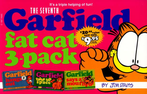 Fat Cat 3-Pack Cover Image