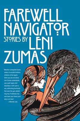 Cover for Farewell Navigator