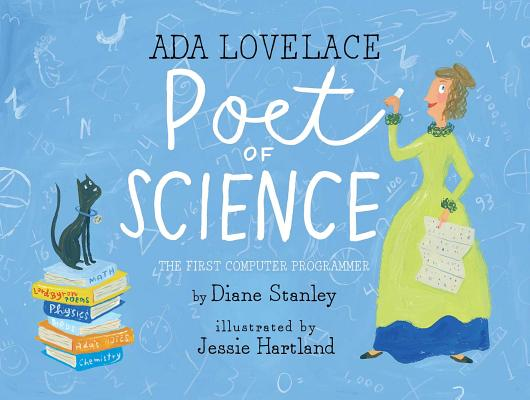 Ada Lovelace: Poet of Science by Diane Stanley