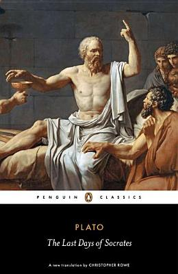 The Last Days of Socrates Cover Image