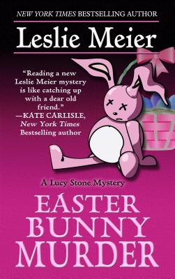 Easter Bunny Murder Cover Image