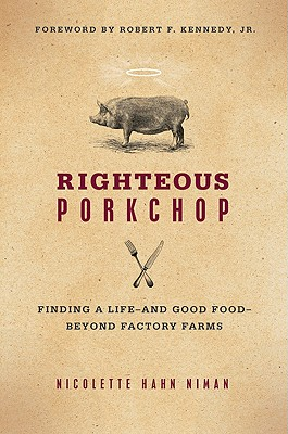 Righteous Porkchop Cover