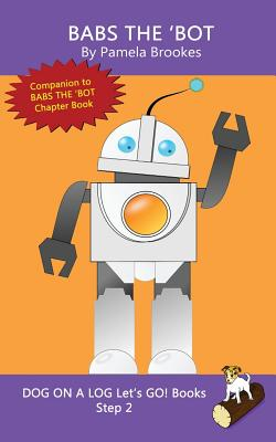 Cover for Babs The 'Bot